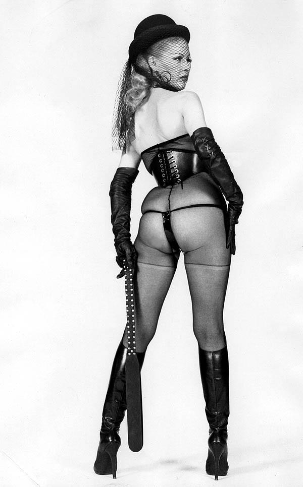 Help Mistress Antoinette Campaign